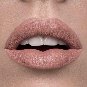 Sephora Makeup - Mellow Matte Lipstick in Posh